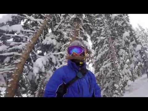 Aspen Winter Vacation