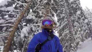 Aspen Winter Vacation