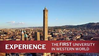 University of Bologna: create your future thumbnail