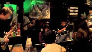 I recently played guitar for a cover band for Hamada Shogo (some Ja...