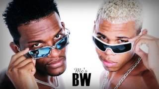 MC's Bw - Eu Duvido, Você Aguentar uma Dessas ( Dj Buiu)