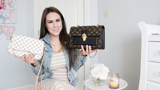 Louis Vuitton Favorites and Reveal