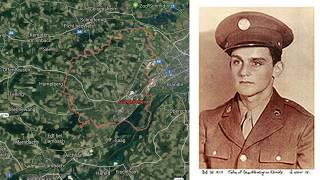 CG: Chronicling Military Stories - Alan Moskin, US Army, World War II