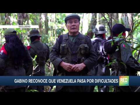 EXCLUSIVO | 'Gabino' en entrevista con Red + Noticias