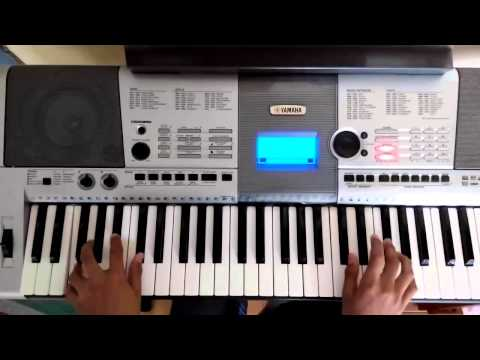 Jumme Ki Raat [kick] Keyboard Tutorial By Ayush,kick Songs On Keyboard