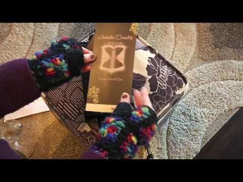 Corset Review: Isabella Corsetry Petite Josephine