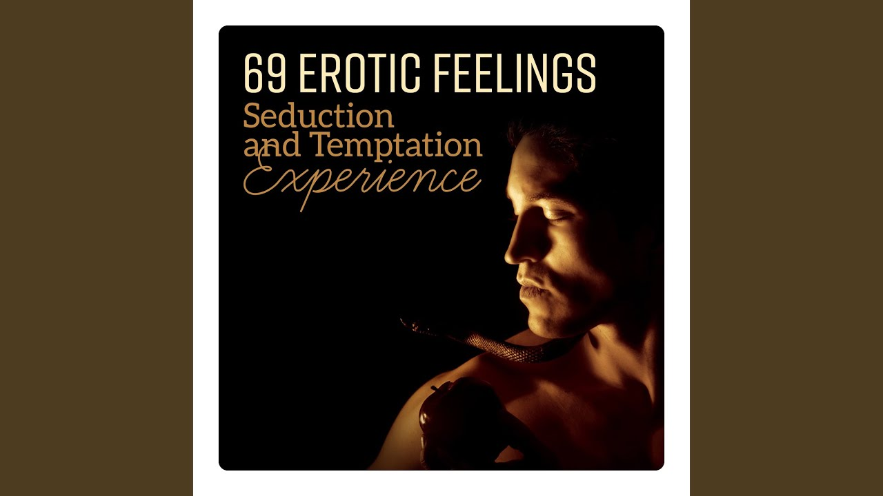 Erotic feelings for therapist