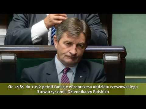 Marek Kuchciński - Wykształcenie i praca zawodowa