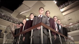 God Rest Ye Merry, Gentlemen - BYU Vocal Point