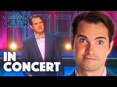 Jimmy Carr: In