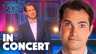 Jimmy Carr: In Concert (2008) FULL SHOW | Jimmy Carr