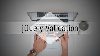 jQuery Validation Plugin: Custom Validation (2/4)