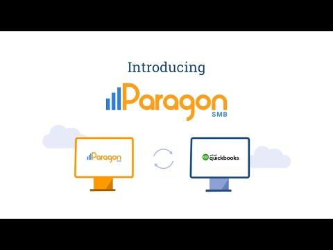 Introducing ParagonSMB