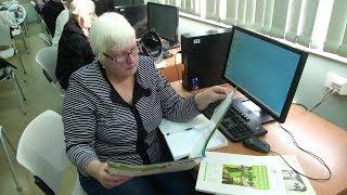 В Новосибирске возобновили уроки финансовой грамотности для пенсионеров