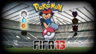 Pokemon Fifa - Serie A - Episode 7