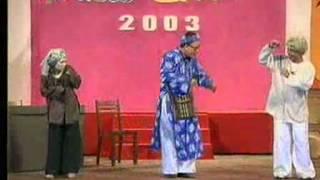 Gala Cười 2003 - Lang Băm