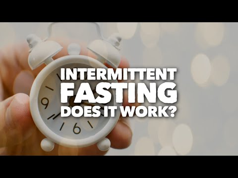 VERIFY: Does intermittent fasting help you lose weight?