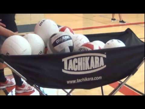 Port Clinton High School Volleyball