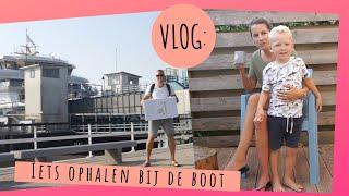 Vlog: Mama is trots op dochter  (27 08 2019 - #familievloggers daanliesenkids)