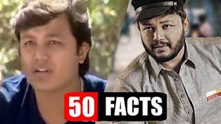 50 Facts You Didn't Know Golden Star Ganesh ¦ Kannada