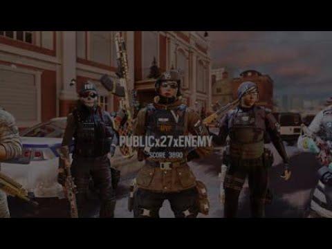 Tom Clancy's Rainbow Six Full Game