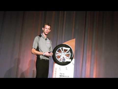 Bridgestone launches Dueler H/L Alenza Plus