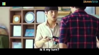 TWENTY {Korean Movie} Funny Scene