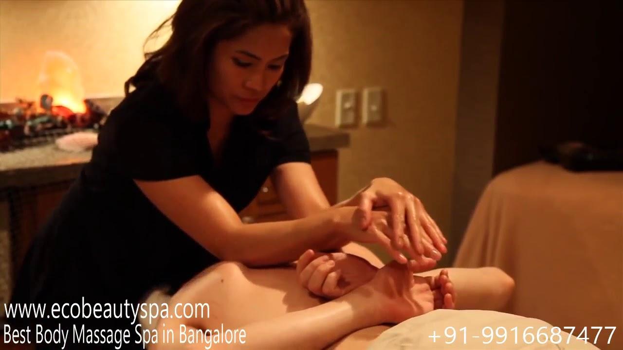 Body massage spa in bangalore dating