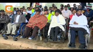 Kenya remembers victims of road accidents