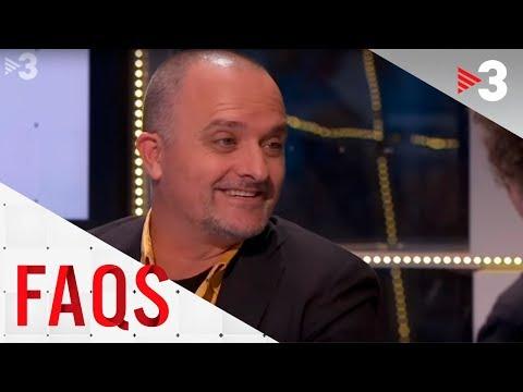 FAQS - Facu Díaz i Toni Albà, dos humoristes citats a declarar