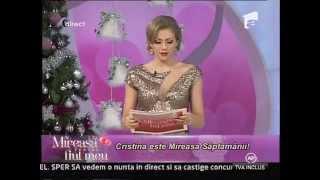 Mpfm - 29.12 Gala Saptamanala -ORA 14:00 si 17:00