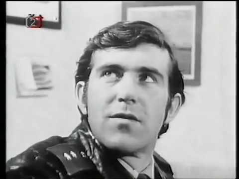 Jsem Přece šofér Komedie Československo Vladimír Menšík 1972 & Kašpárkovy Rolničky