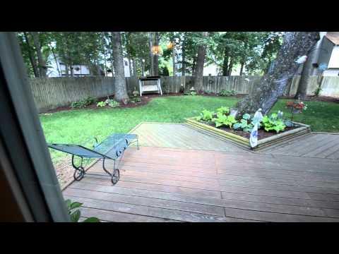 Home for Sale in 23602 Newport News VA - 170 Little John Way.