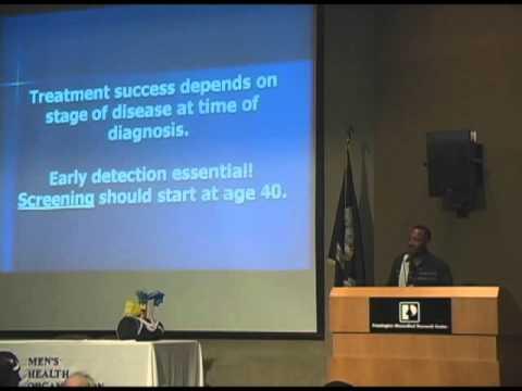 Dr. Charles Bridges: Urology