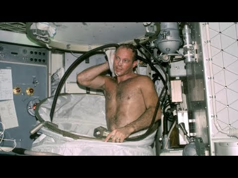 Weird Things You Didn't Know About Space Flight