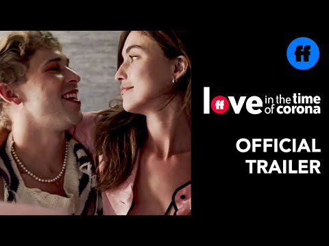 Love in the Time of Corona | Official Trailer | Freeform