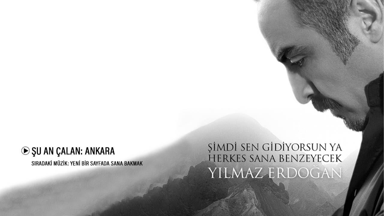 Yılmaz Erdoğan'dan Tüyleri Diken Diken Eden Şiir | 3 Adam