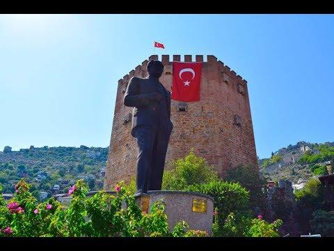 Турция - это историческая Армения и Греция.Türkiyə, Ermənistan Və Yunanıstan