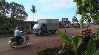 Tin Tức 24h : Những điểm đen tai nạn giao thông tại Bình Phước