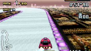 Let's Play F-Zero GP Legend - Championship and Platinum Cup