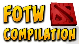 Fails of the Week Compilation (Ep. 225-249) - Dota 2