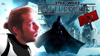 Plein les mirettes ▼ Test Star Wars Battlefront