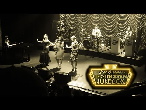 Postmodern Jukebox Brisbane