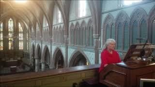 Janny De Vries - Richard Lloyd - Andare - St. Jozefkathedraal Groningen