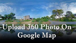 Google Map Image - BerkshireRegion