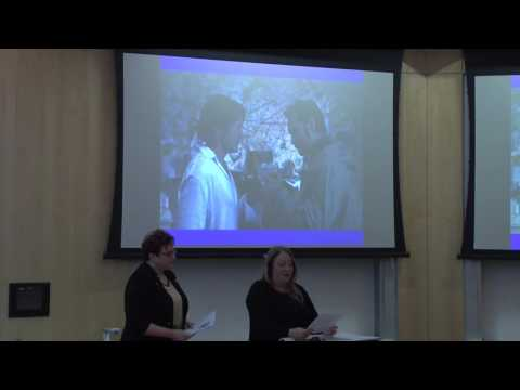 Blending the Liberal Arts and Nursing: Creating a Portrait for the 21st Century