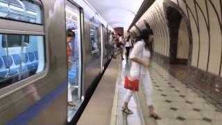 Реклама в метро Алматы(Краткий обзор рекламных возможностей в Метрополитене Алматы., 2013-11-06T10:14:48.000Z)