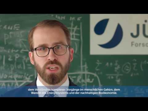 Im Forschungszentrum Jülich ermöglichen Atos BullSequana Supercomputer Spitzenforschung, etwa ...
