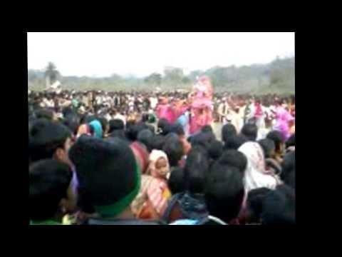 Tushu Song & Dance at Ranibandh, District - Bankura, West Bengal