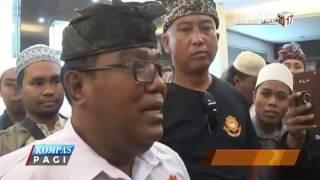 Masyarakat Bali Laporkan Juru Bicara FPI